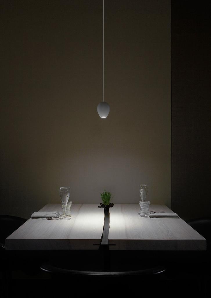 architettura di interni ristorante Le Calandre 4