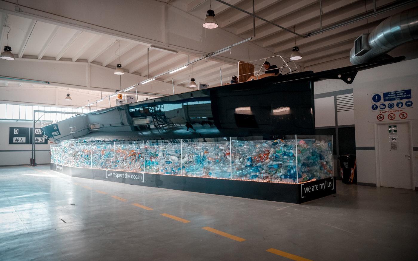 installazione we respect the ocean 6
