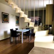 progetto architettura residenziale Castione 3