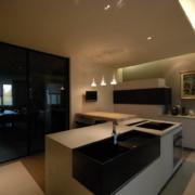 architettura di interni e arredamento appartamento via 4 novembre 11