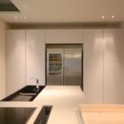architettura di interni e arredamento appartamento via 4 novembre 12