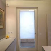 architettura di interni e arredamento appartamento via 4 novembre 13