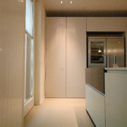 architettura di interni e arredamento appartamento via 4 novembre 14