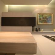 architettura di interni e arredamento appartamento via 4 novembre 15