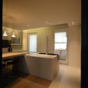 architettura di interni e arredamento appartamento via 4 novembre 16