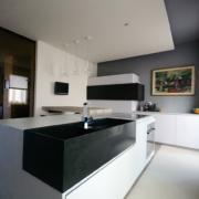 architettura di interni e arredamento appartamento via 4 novembre 3