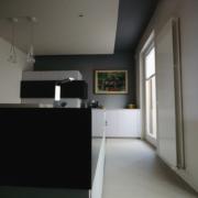 architettura di interni e arredamento appartamento via 4 novembre 4