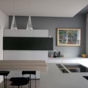 architettura di interni e arredamento appartamento via 4 novembre 5