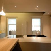 architettura di interni e arredamento appartamento via 4 novembre 6