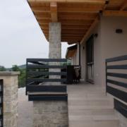 progetto architettura residenziale bettola 11-1