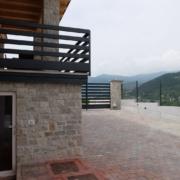 progetto architettura residenziale bettola 12-1