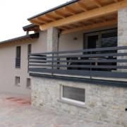 progetto architettura residenziale bettola 3-1
