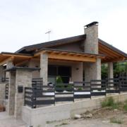 progetto architettura residenziale bettola 4-1