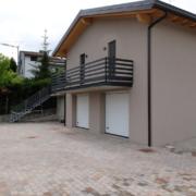 progetto architettura residenziale bettola 5-1