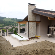 progetto architettura residenziale bettola 8-1