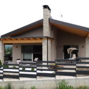 progetto architettura residenziale bettola 9-1