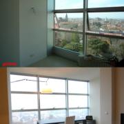 architettura di interni e arredamento grattacielo piacenza 8