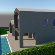 progetto Via dei Bazachi PC 2