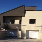 progetto architettura residenziale villa vigolzone 11