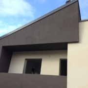 progetto architettura residenziale villa vigolzone 14