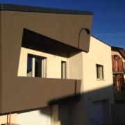progetto architettura residenziale villa vigolzone 16