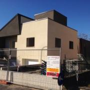 progetto architettura residenziale villa vigolzone 2