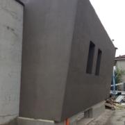 progetto architettura residenziale villa vigolzone 3