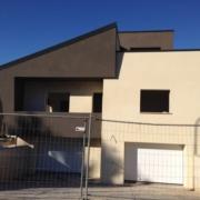 progetto architettura residenziale villa vigolzone 5