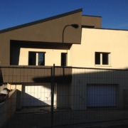 progetto architettura residenziale villa vigolzone 6