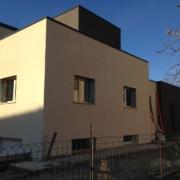progetto architettura residenziale villa vigolzone 7