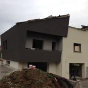 progetto architettura residenziale villa vigolzone 8