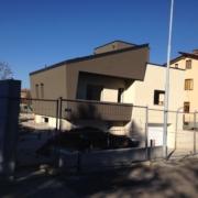 progetto architettura residenziale villa vigolzone 9
