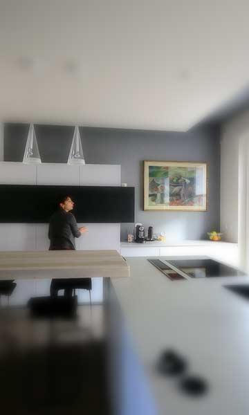 appartamento via 4 novembre mobile 2